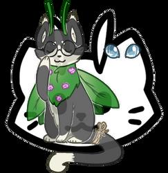 Archive Mascot - Chive