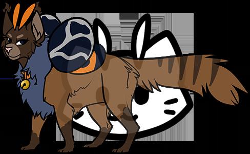 Mothcat ID #101 by Mothchive