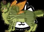 Mothcat ID #260
