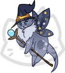 Mothcat ID #358 by Misaverse