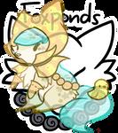 Foxpond ID #119