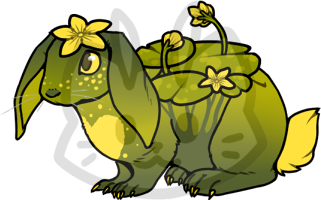 Flowerbun ID #74