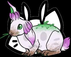 Flowerbun ID #75