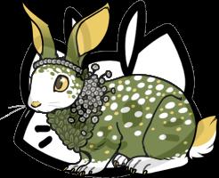 Flowerbun ID #77