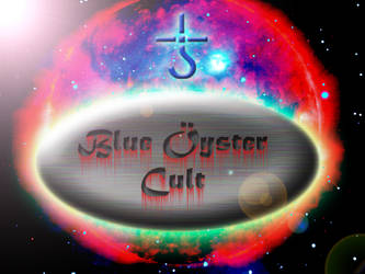 Blue Oyster Cult Astronomy