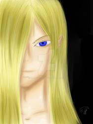 Shindares Portrait