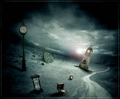 The way for the forgotten time