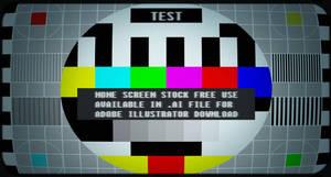 none screen stock