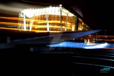 Norway Opera House