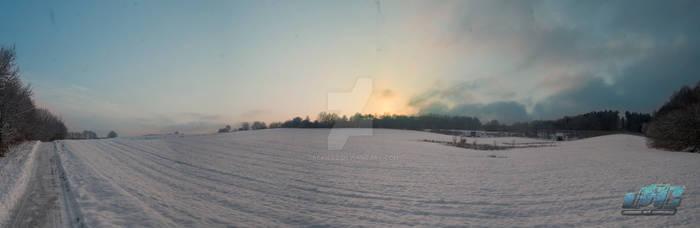 Panorama landscape 002