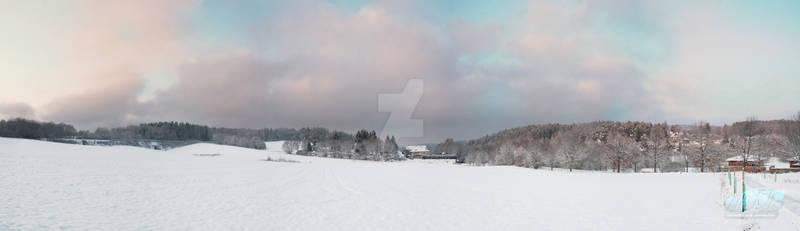 Panorama landscape 003