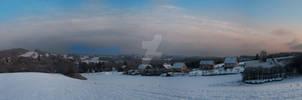 Panorama landscape 004