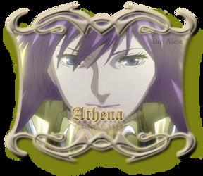 Firma de Athena by Outis00