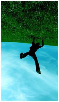Falling On Earth