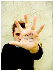 I Feel It In My Fingers by JeanFrancois