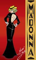 Madonna - Breathless Mahoney
