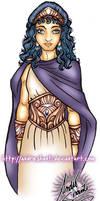 Troia Best Ever - Hippolyta