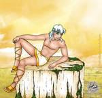 Aeolus, Greek God of the Winds
