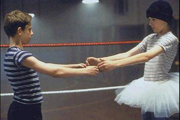 Billy Elliot by AmorCaecusEst