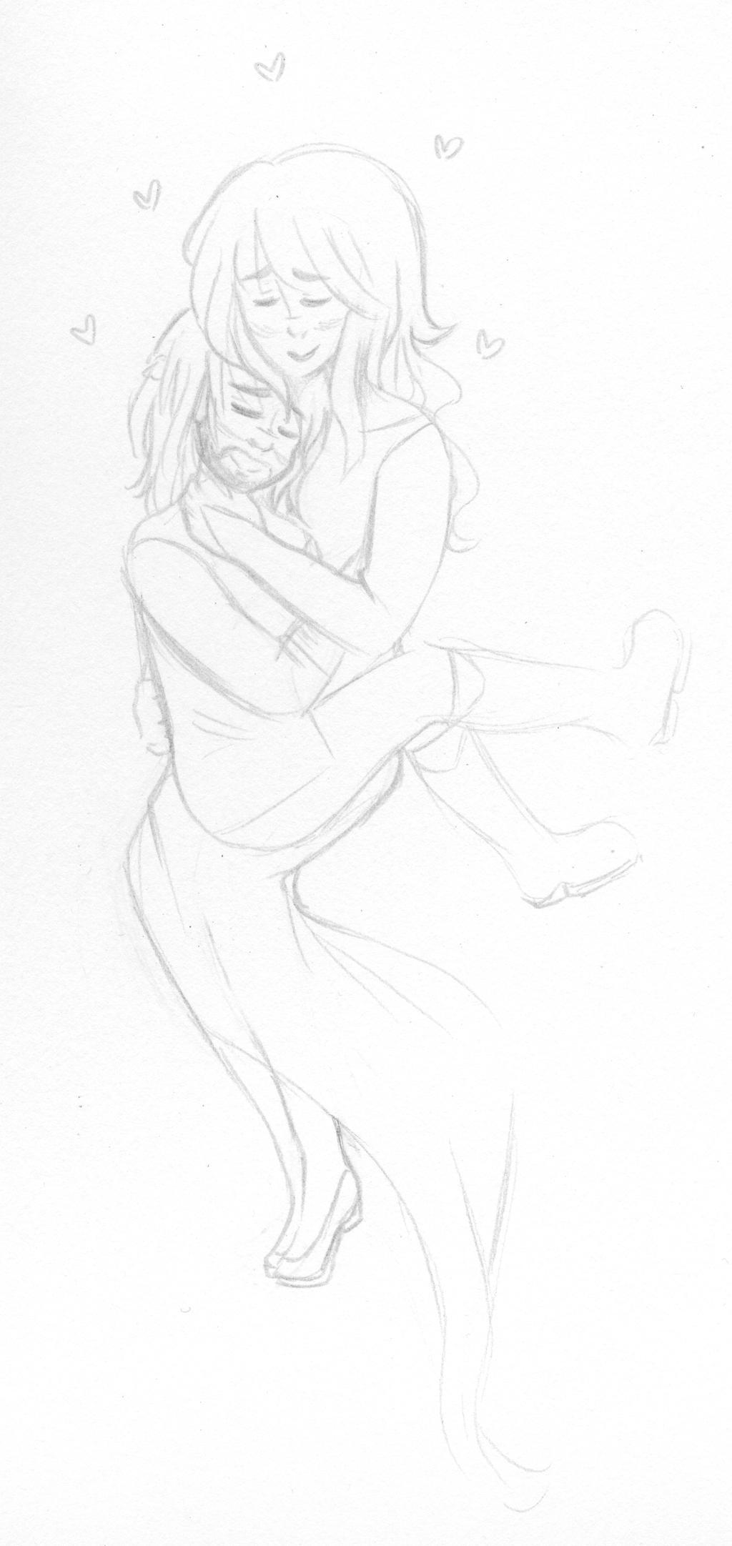 dwarf snuggles