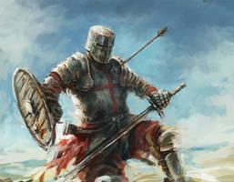 Templar by Odobenus