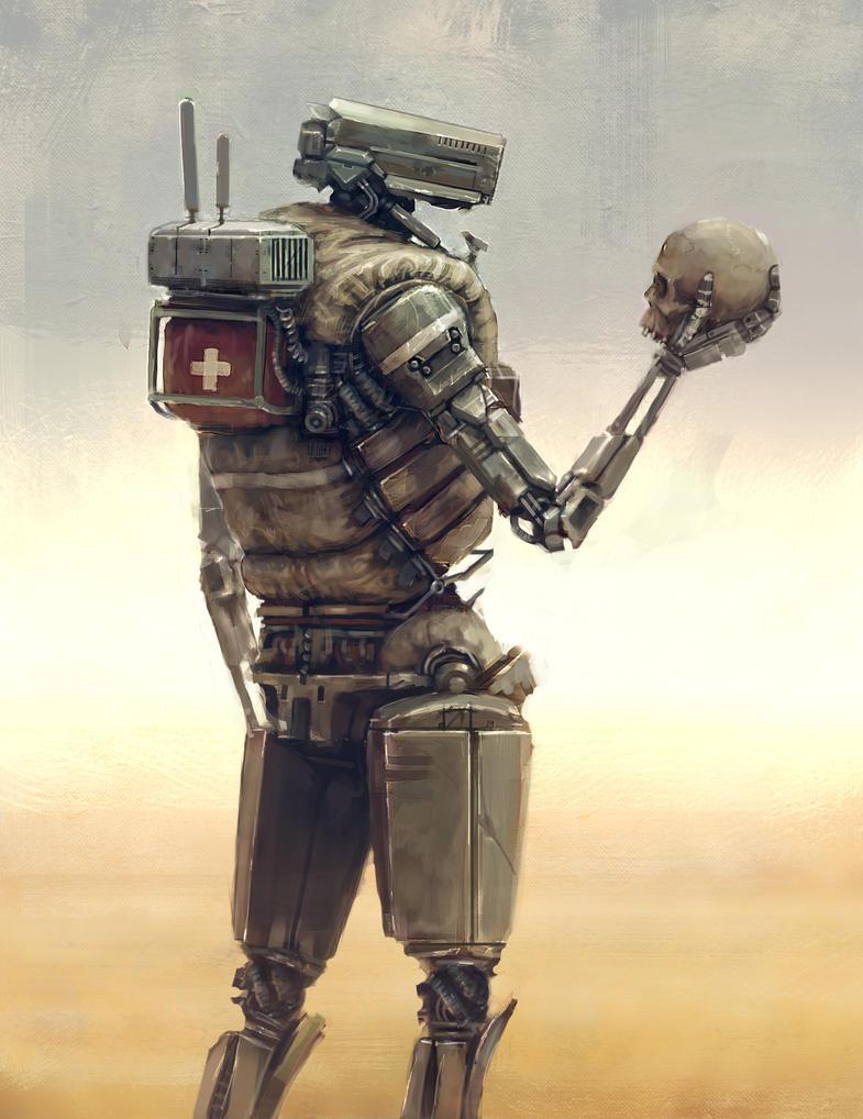Bot by Odobenus