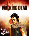 --The Walking Dead: Daryl Dixon--