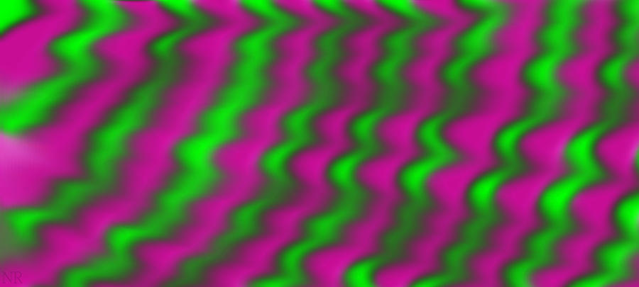 Purple and Green Background for - 60.7KB