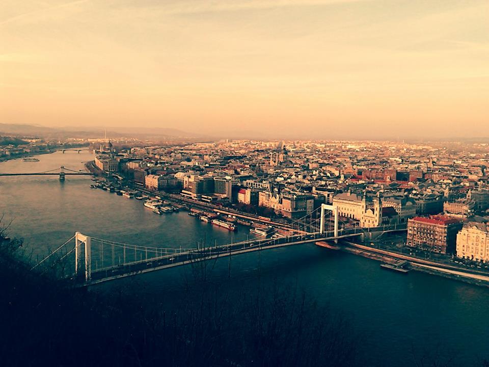 Hey Budapest! by EraValkyrie