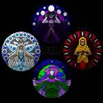 Glass Gods