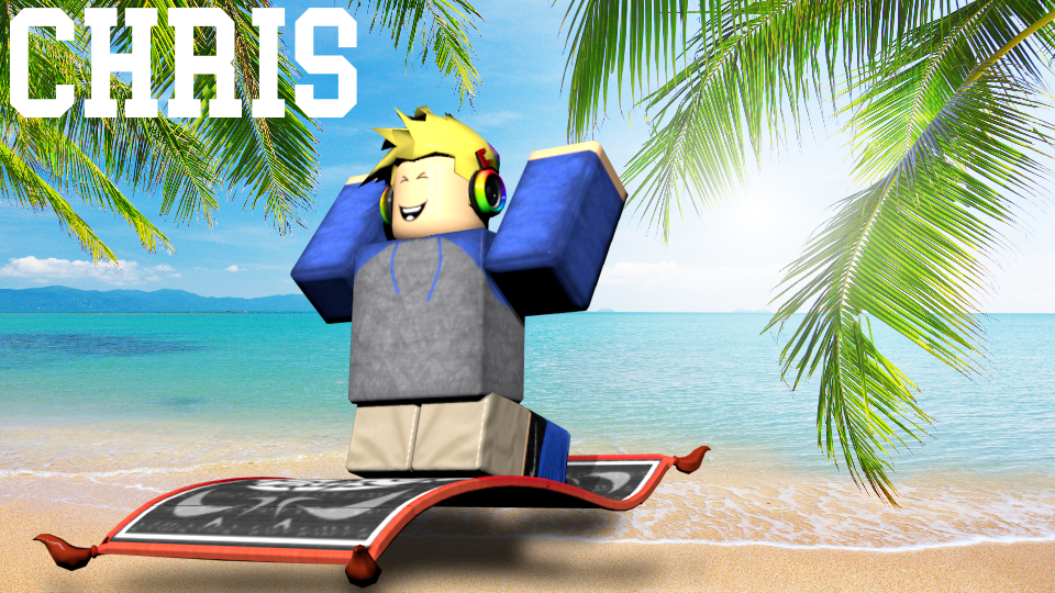 Roblox Gfx Character Beach Related Keywords Suggestions Roblox
