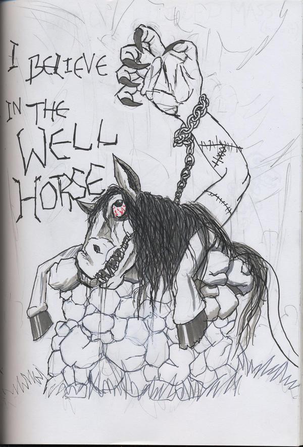 the Wellhorse by Slovacek