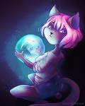 curious orb