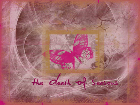 Death Of Seasons
