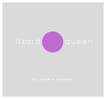 But home is nowhere II by lizard--queen