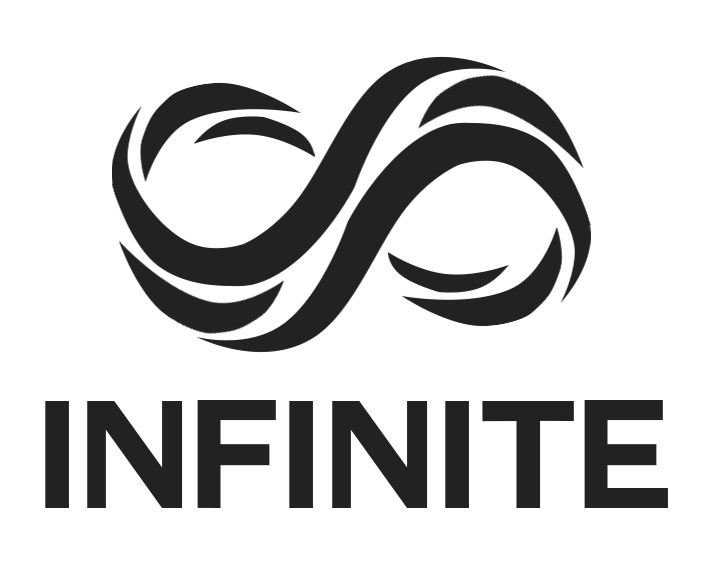 INFINITE Logo by NicksDesigns on DeviantArt