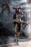 Demon Hunter: I am the hunter