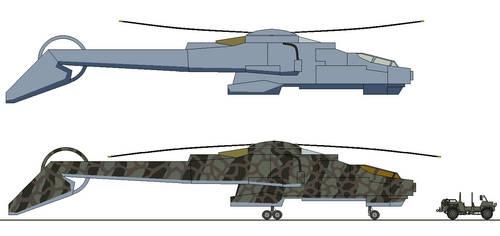 AH-82 Untodar