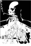 Daredevil Untouchables Inks