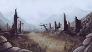 Deadman's Village