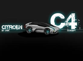 Citroen C4 Concept