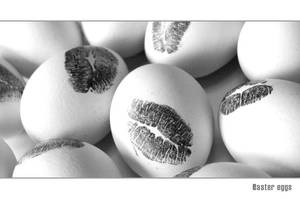 easter eggs by winterland