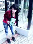 Cosplay Marceline