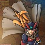 Megaman Zero - Zero
