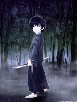 Seta Sojiro ~When the heaven cry~