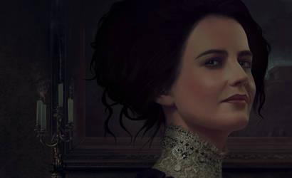 Vanessa Ives - Penny Dreadful