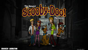 The Newest Scooby-Doo Mysteries