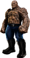 MCU The Thing (Jensen Ackles)