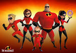 The Incredibles 3