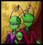 ZATR Family Portrait